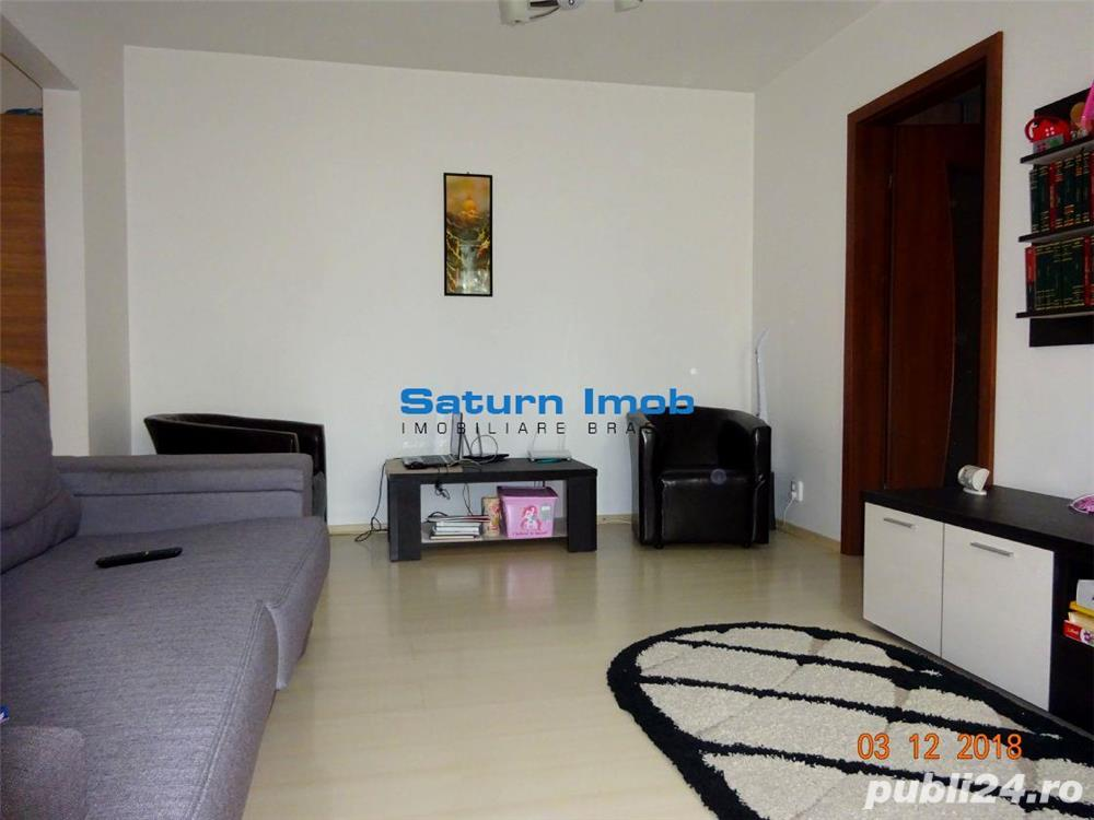 Vanzare apartament 3 camere semidecomandat zona Gemenii(Ideal pentru investitie)