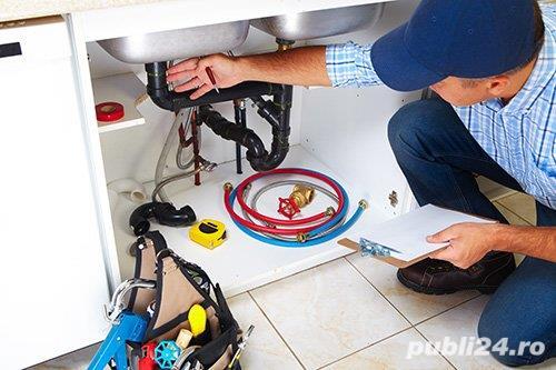 SC Ploiesti angajeaza instalatori instalatii termice si sanitare
