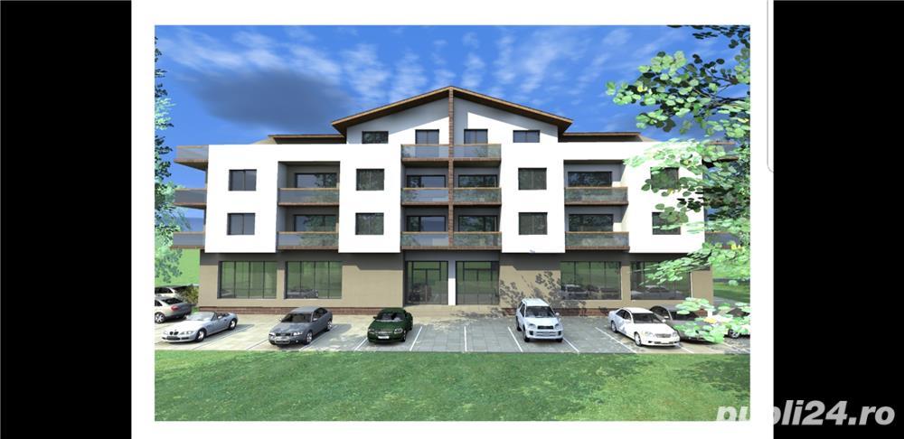 Apartamente 2 camere de vanzare in Magurele - Rate direct la dezvoltator