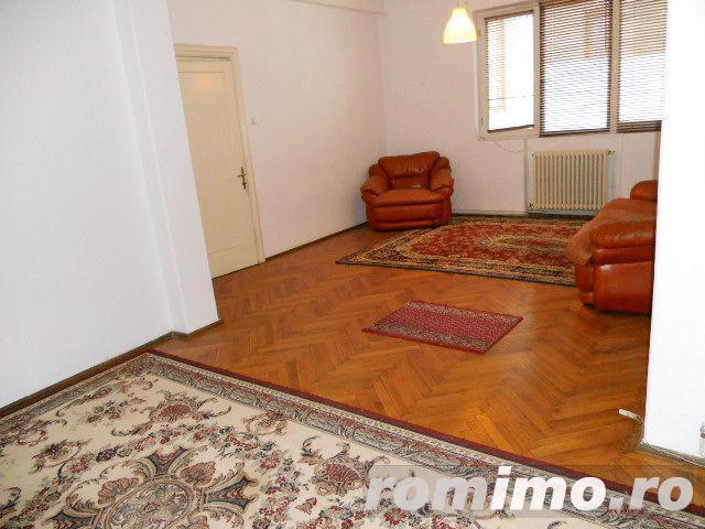 Gradina Icoanei apartament in vila