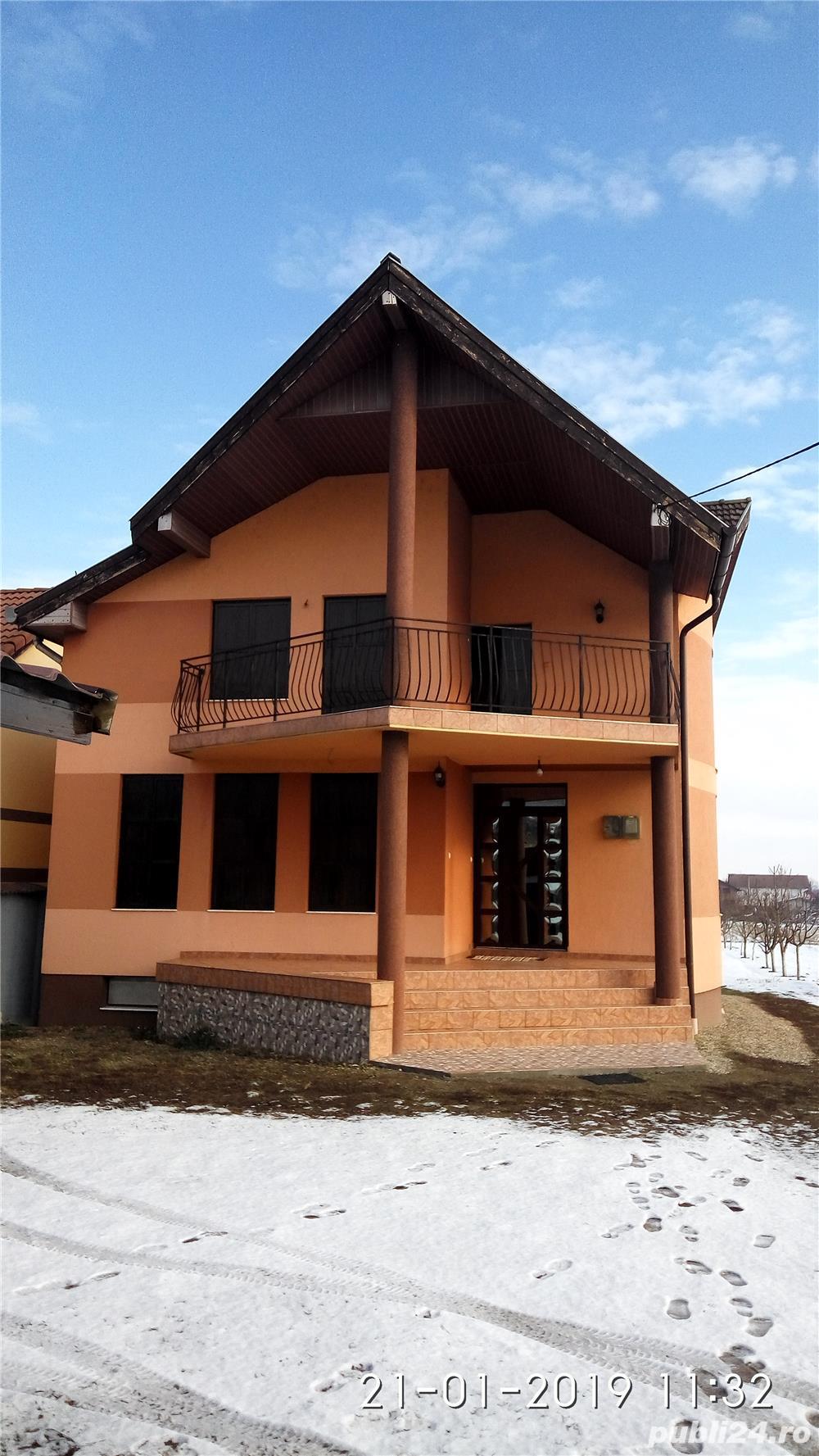casa de vanzare