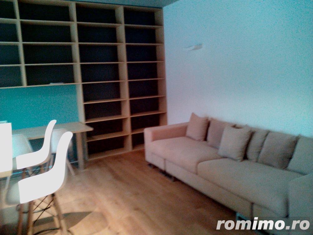 Apartament cu 2 camere  zona Campia Libertatii