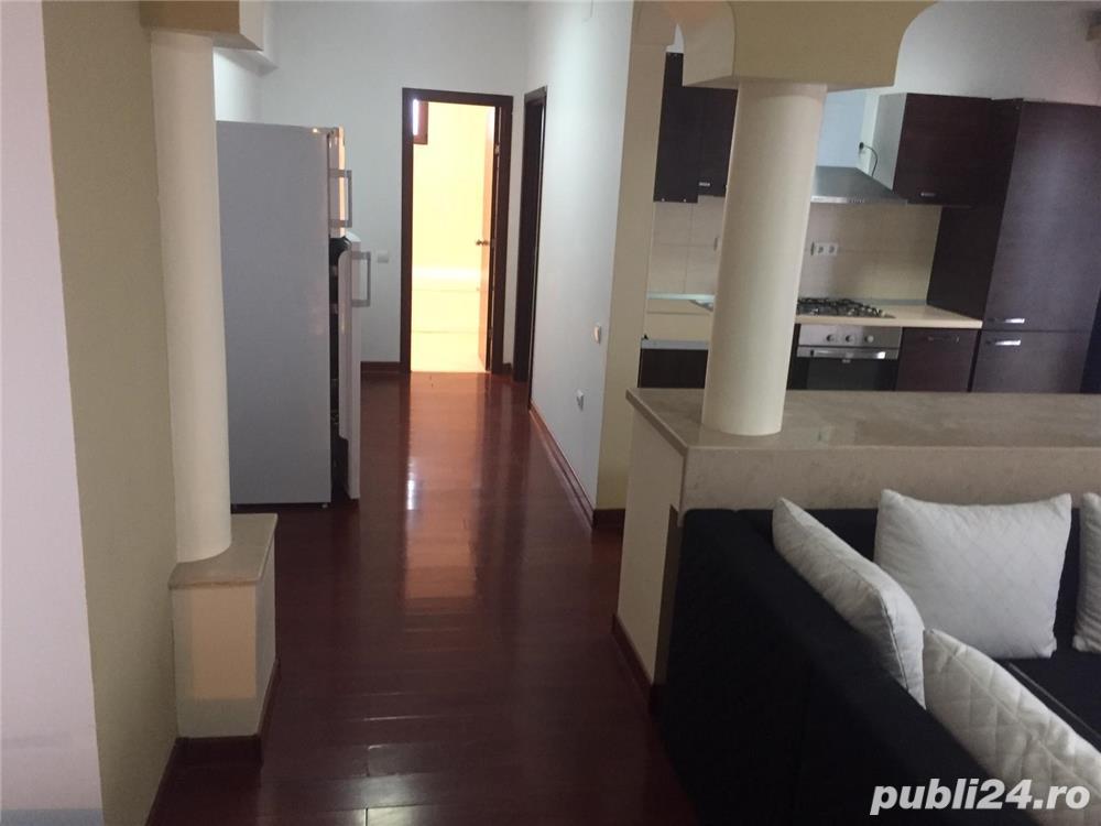 Apartament elegant, spatios, Bulevardul Pipera nr. 131, Pipera-Tunari