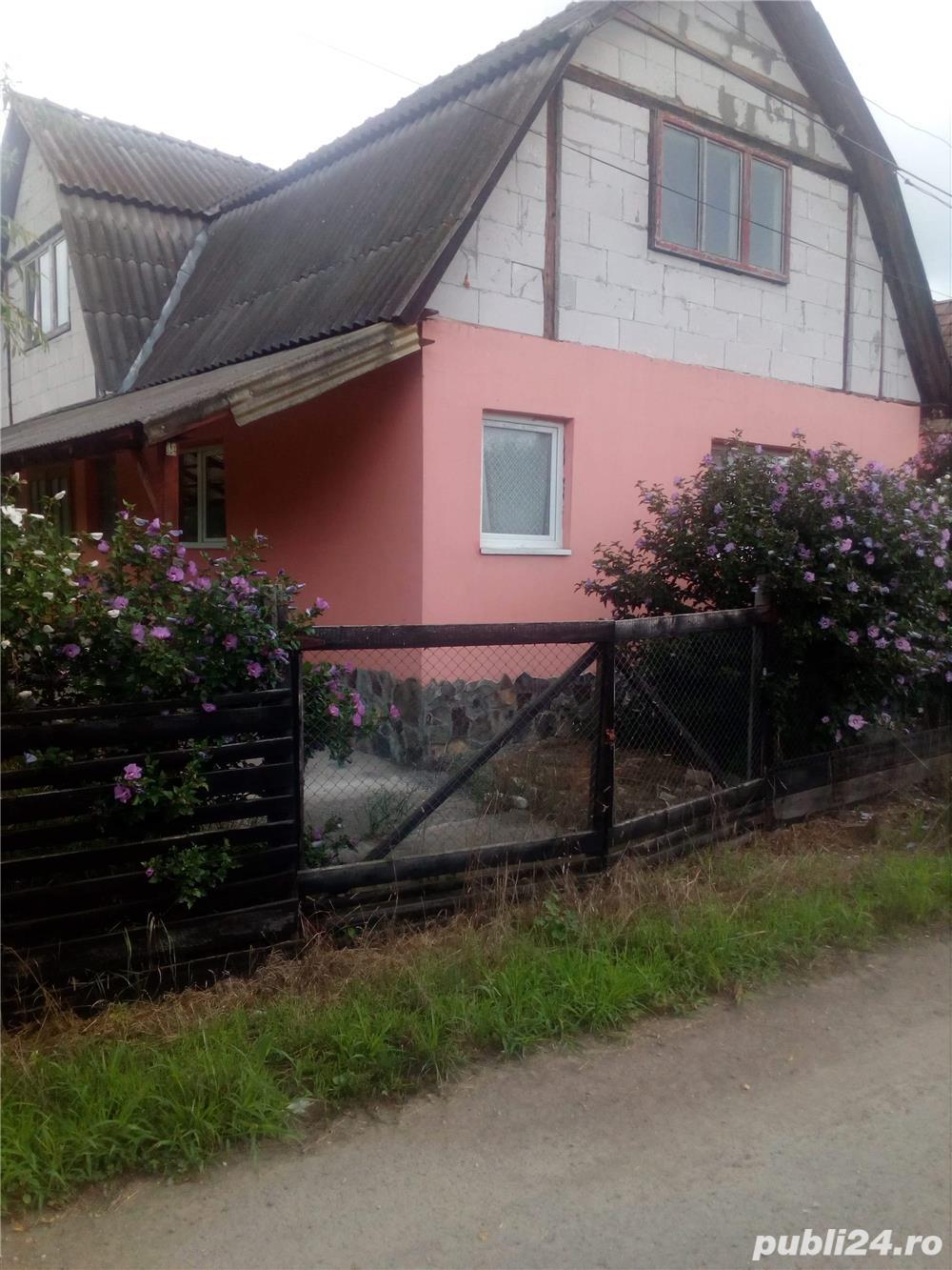 Vanzare  casa  3 camere Mures, Larga (Gurghiu)  - 25 EURO