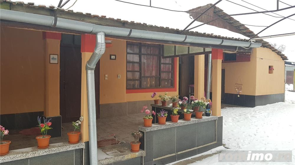 Giarmata- Casa Individuala 5cam- pozitie excelenta- 550E