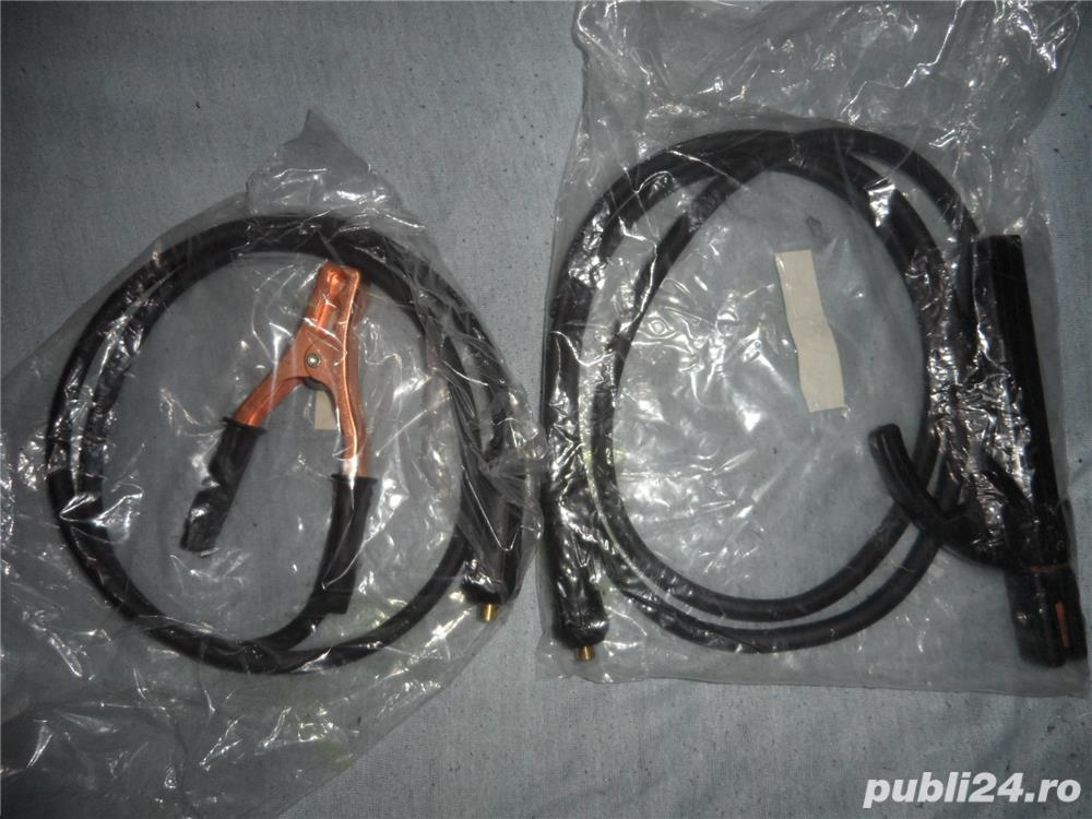 Cabluri invertor sudura