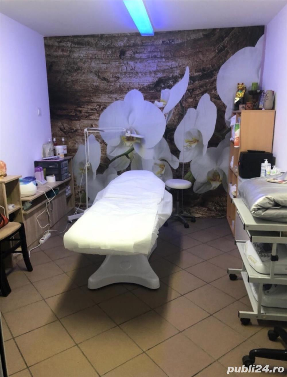 Subanchiriez salon infrumusetare 700 €