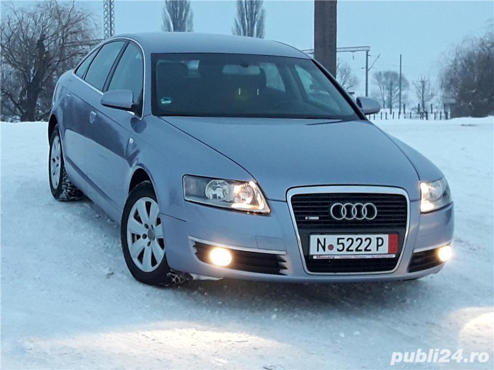 Audi A6 Navi MMI,RAR efectuat