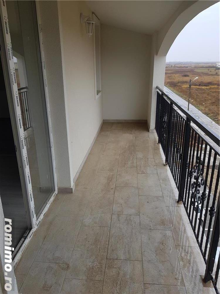 Hotel Iq- apartament 2 camere, 52 mp - 57000euro