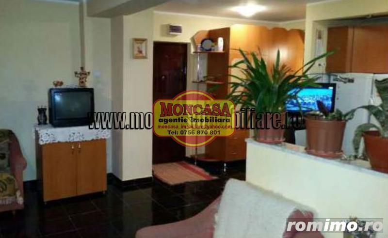 Apartament 2 camere Calea Nationala-Stejari, 52 mp
