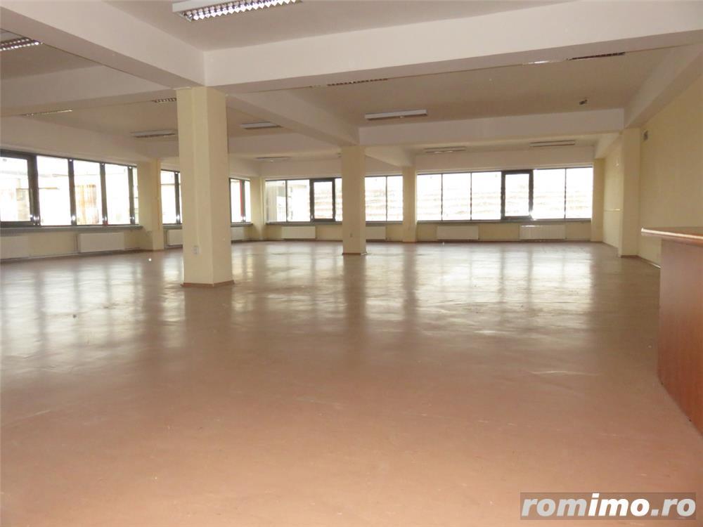 Spatiu birouri 220mp open space