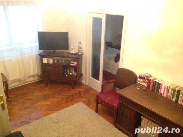 Apartament 2 camere de vanzare zona Mihai Eminescu