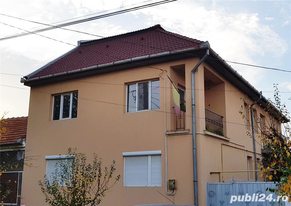 Vanzare casa Iosia P+E 169000 euro