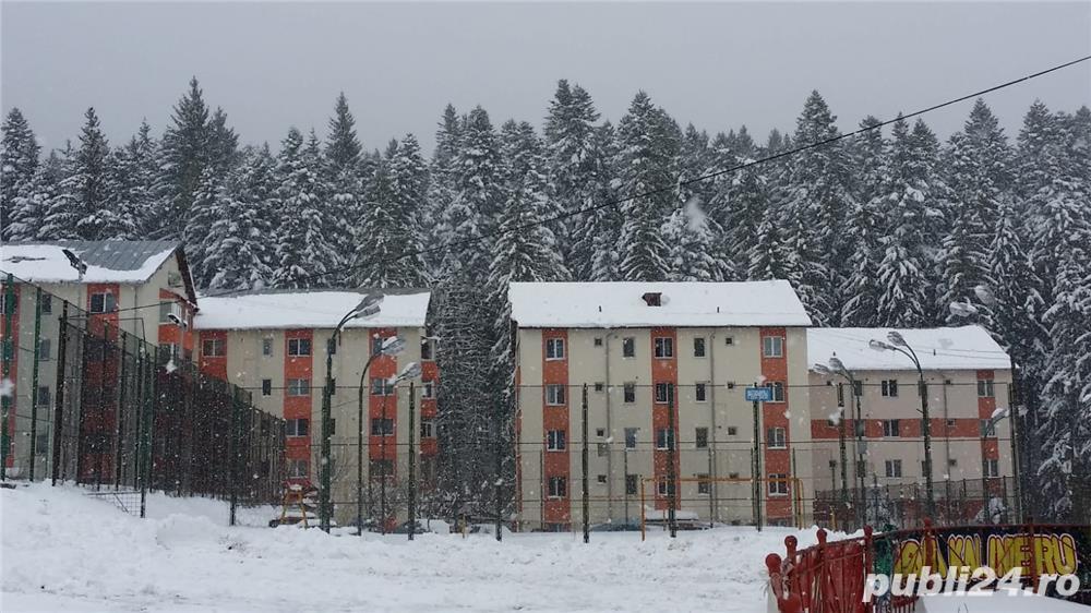 Inchiriere  apartament  cu 2 camere Prahova, Busteni  - 40 EURO lunar