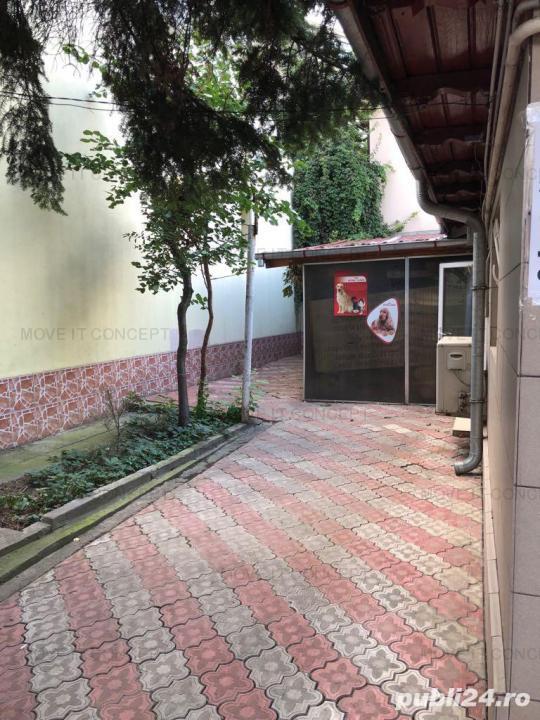 Vanzare casa/spatiu comercial stradal Alunisului