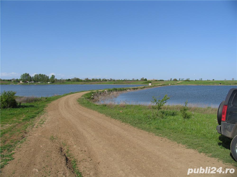 Teren agricol zona Gradinari langa Hobaia - Accept schimburi