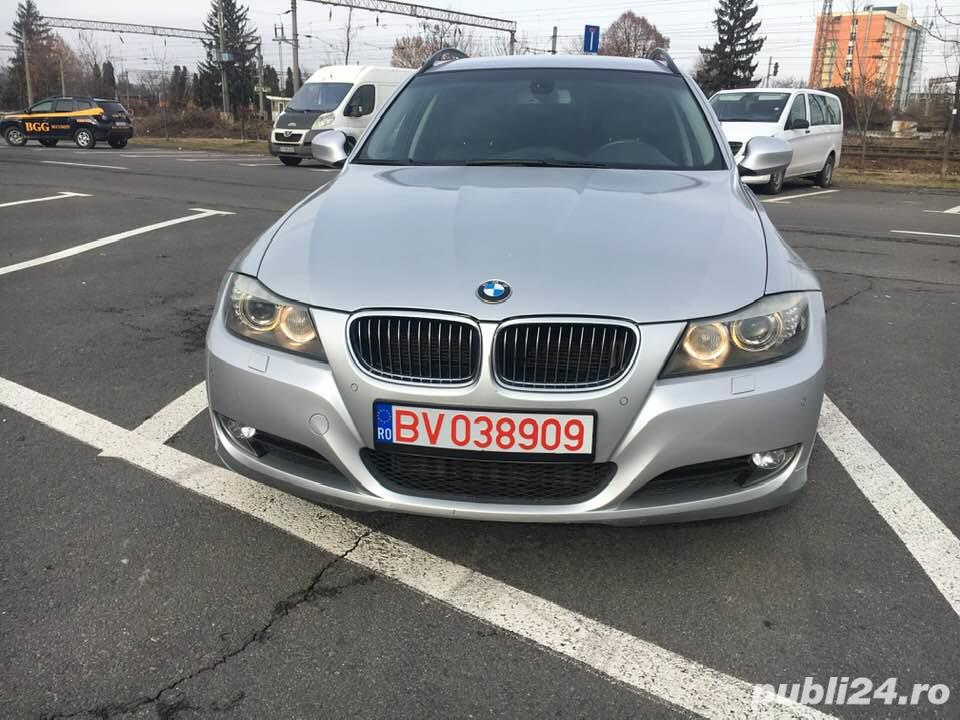 BMW Seria 3 E91 facelift 330d xDrive