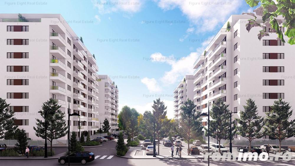 0% Comision!!! Apartament 2 Camere Nou in Pipera