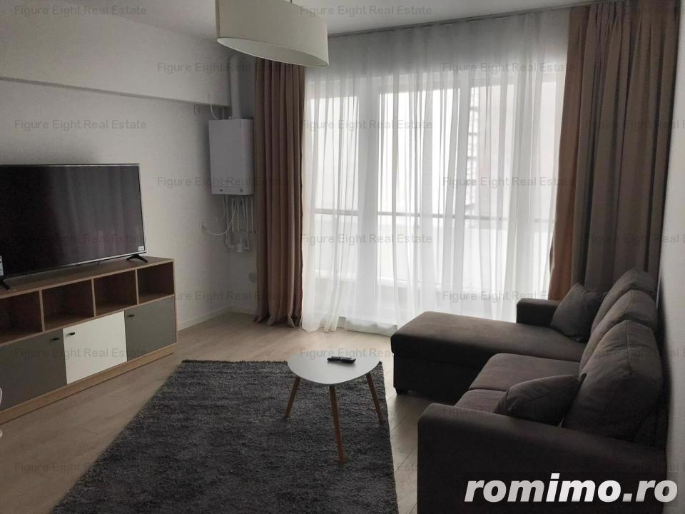 Apartament cu 3 camere in Pipera