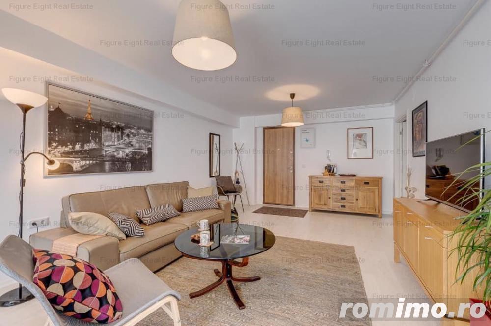 Apartament cu trei camere in Otopeni