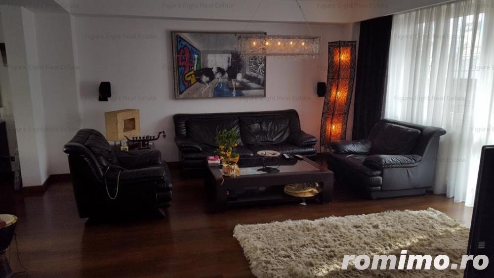 Apartament tip duplex in Floreasca, Dorobanti