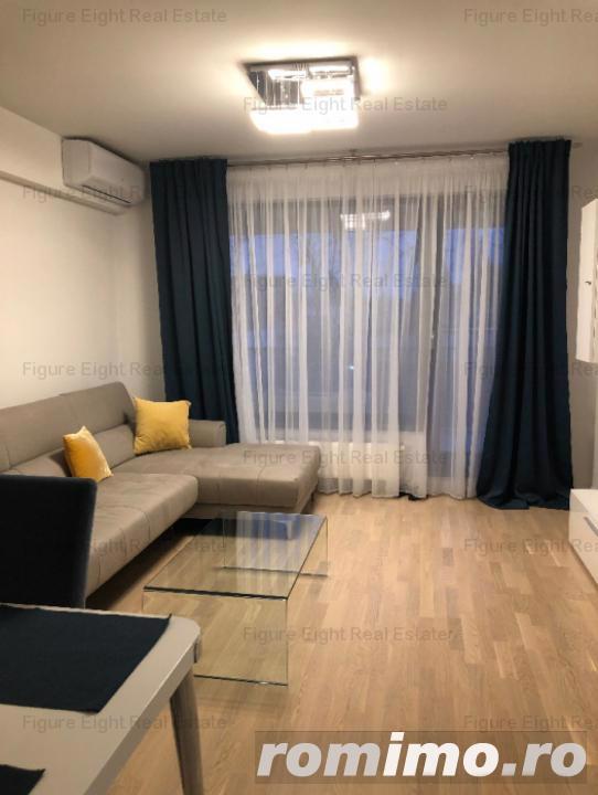 Apartament 3 camere Pipera Iancu Nicolae