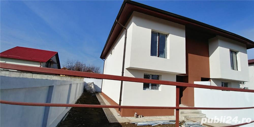 vanzare duplex Bragadiru - Ilfov