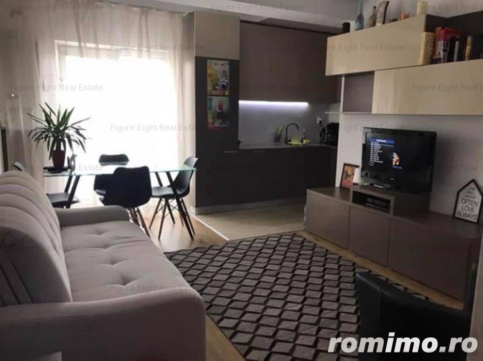 Vanzare apartament cu trei camere, in Pipera