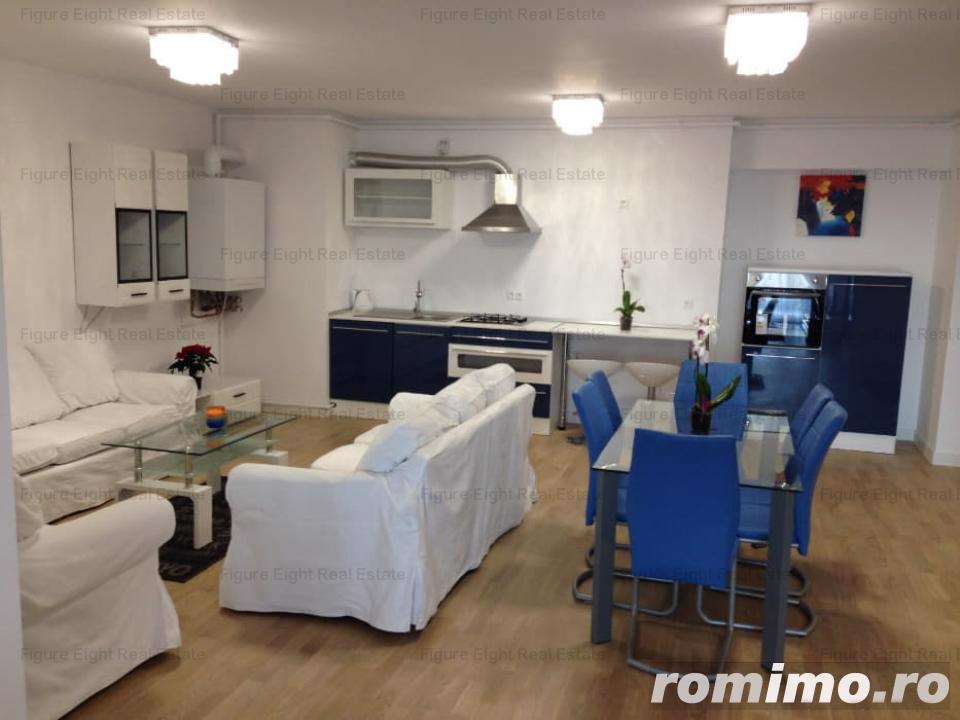 Apartament   2 camere   Pipera   Barbu Vacarescu