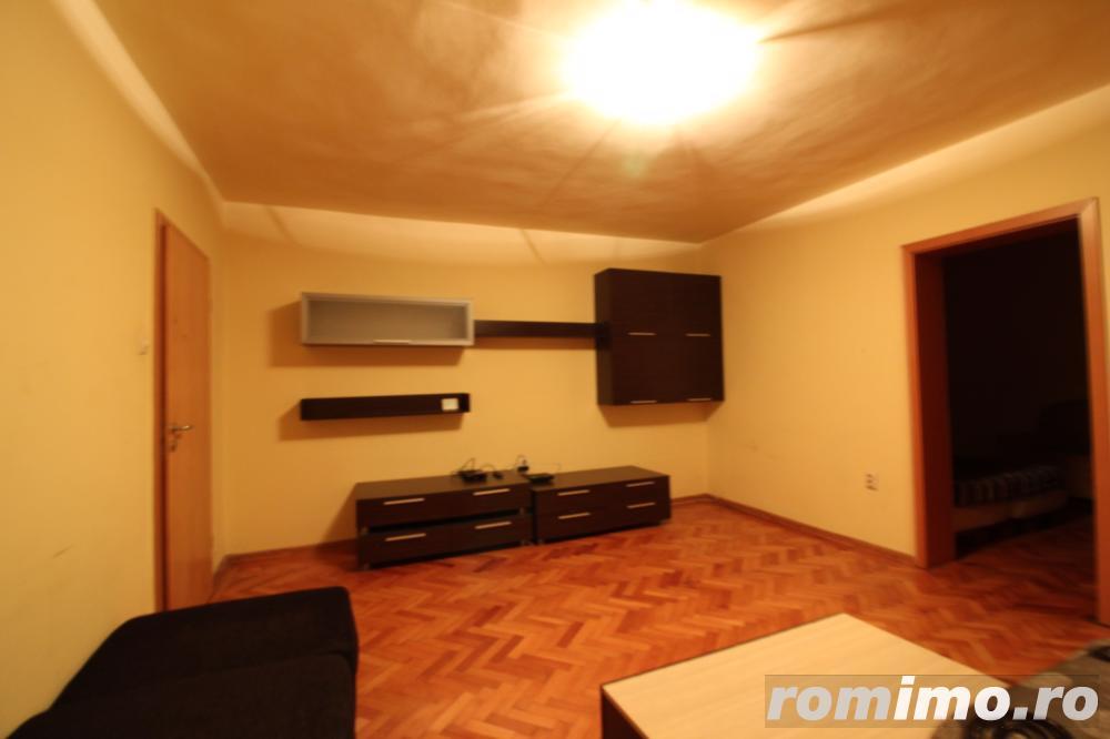 Apartament cu 2 camere în zona Balcescu