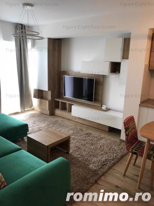 Apartament 2 camere Aviatiei,Belvedere Residence