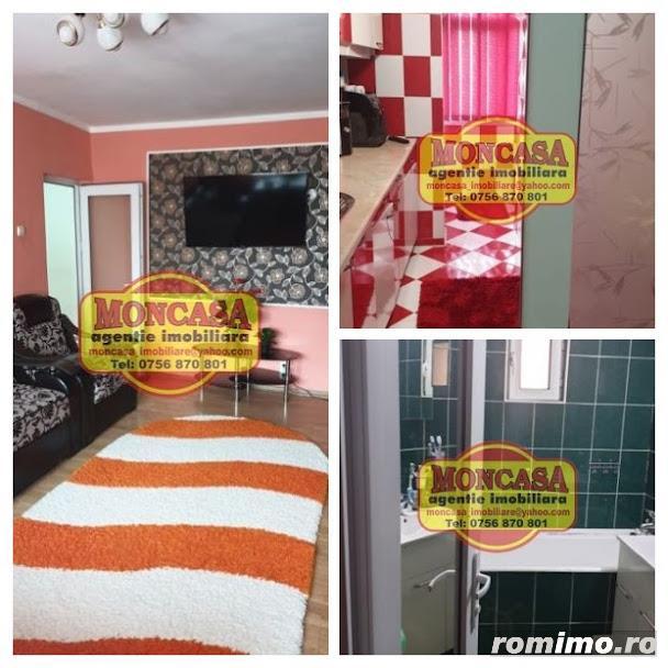 Apartament 2 camere Grivita-etaj 2