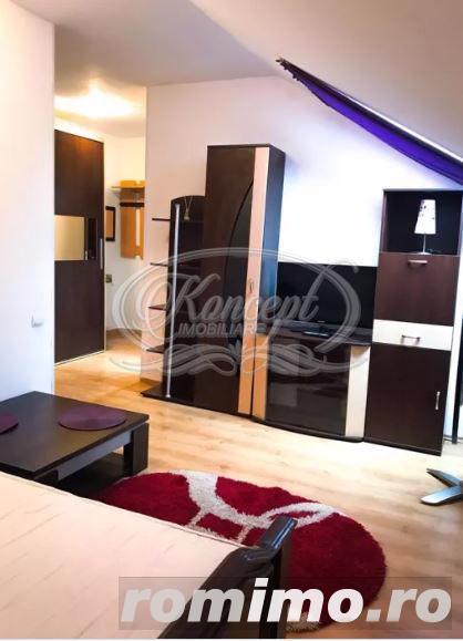 Apartament cu 1 camera in Zorilor, zona Golden Tulip