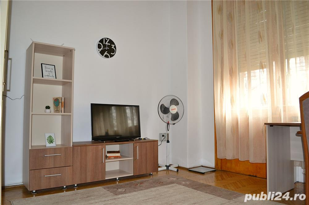 Apartament Regim Hotelier Zona Centrala
