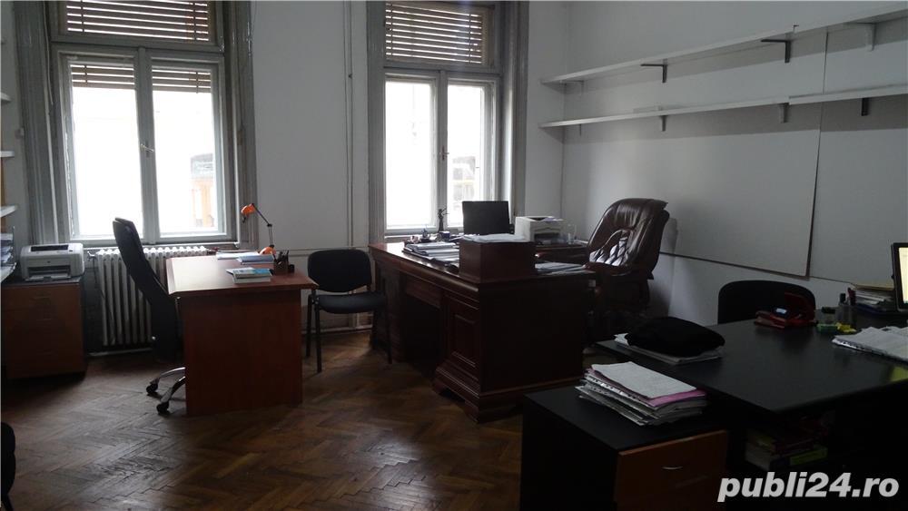 Spatiu birou  Piata Unirii
