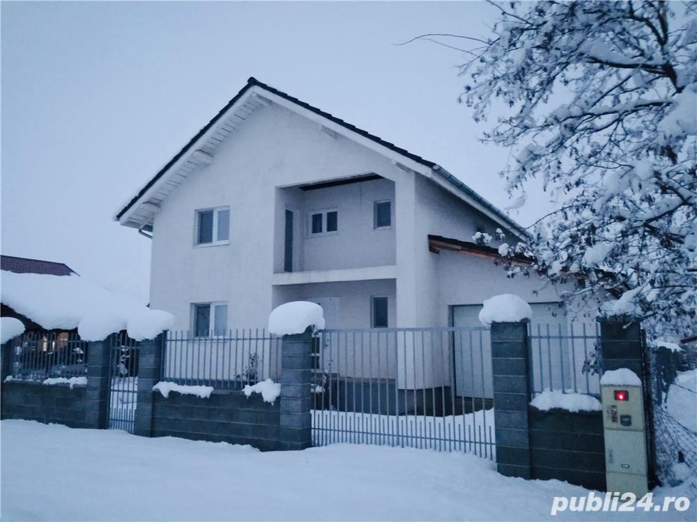 Casa cu Etaj an Mosnita Veche ( Centru )