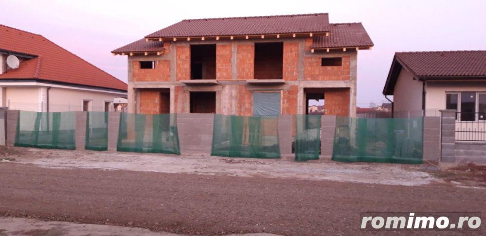 RV306 Duplex, P+E, in Monsnita Noua, finisaje la alegere