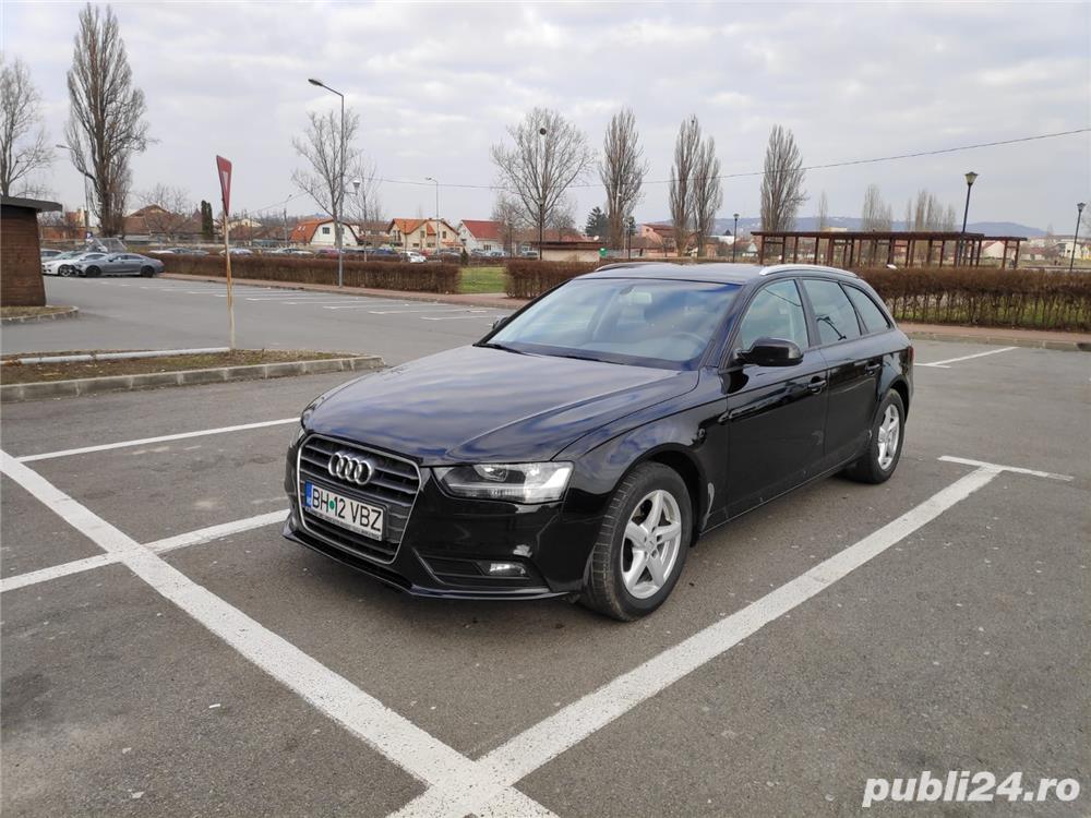 OCAZIE: Audi A4