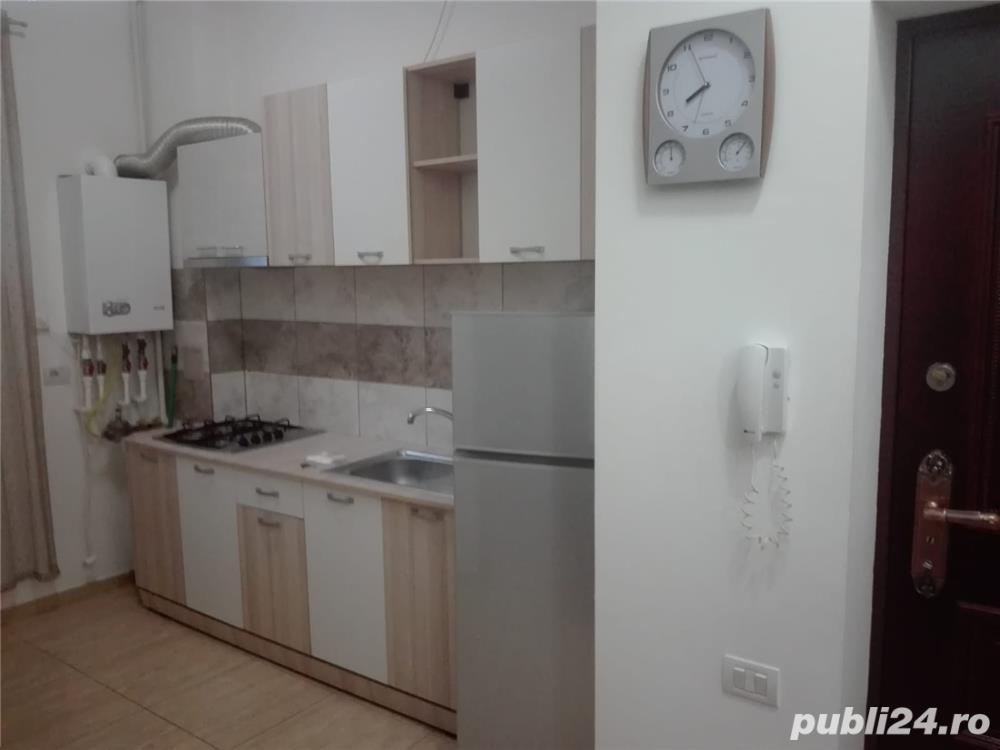 Proprietar Militari residence 2 camere