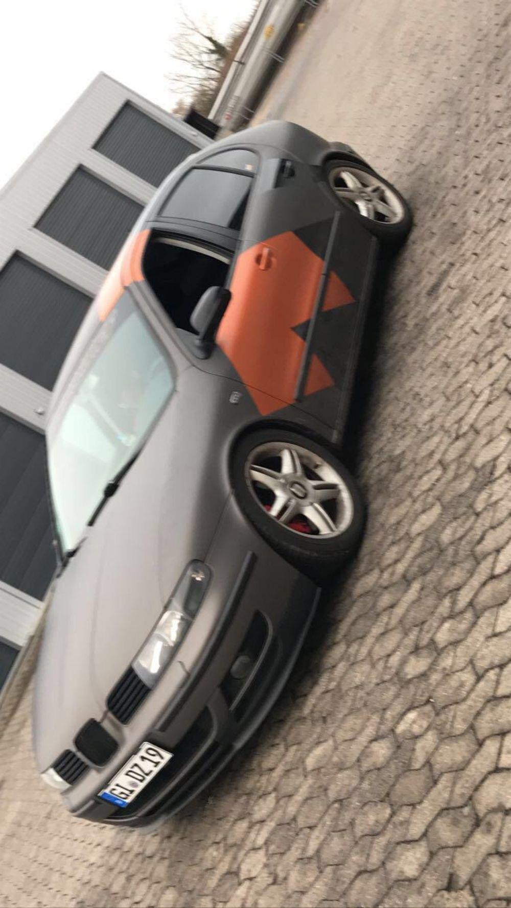 Seat leon 1.8 turbo