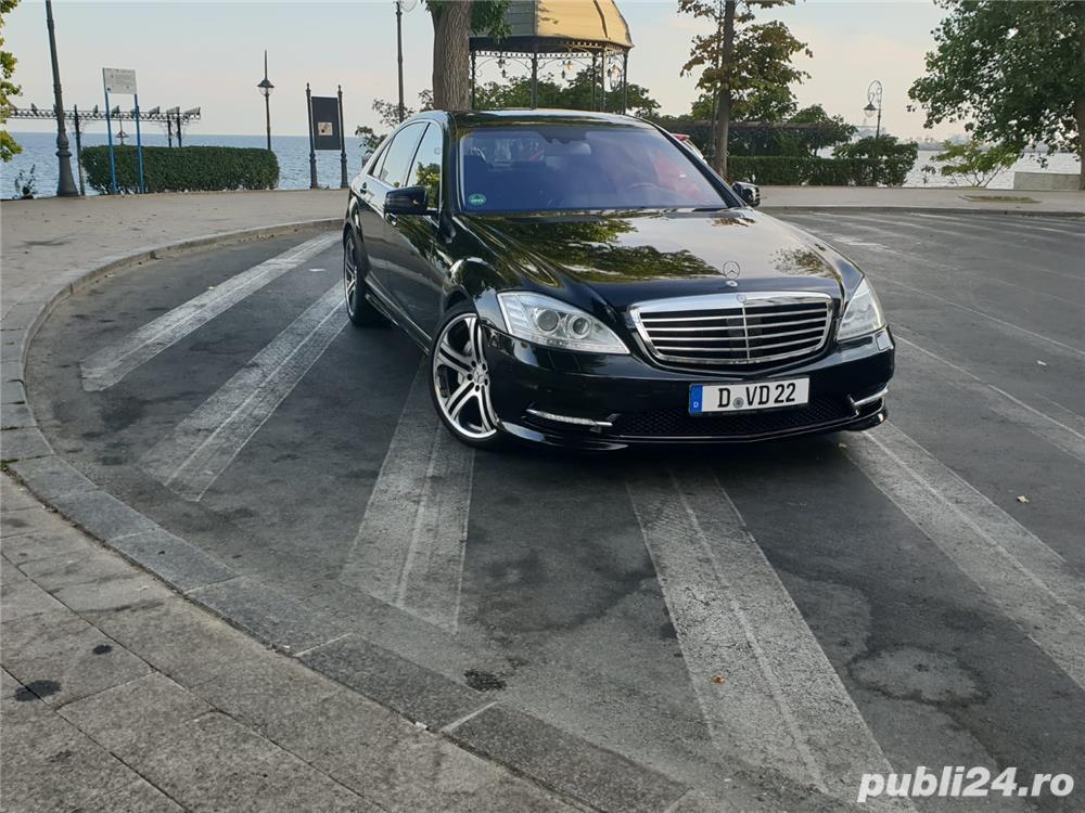 Mercedes-benz Clasa SL