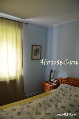 Predeal-Apartament cu 3 camere