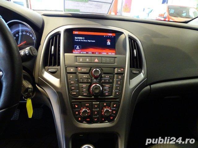 Opel astra sport tourer j .eur- 6- anul-2015