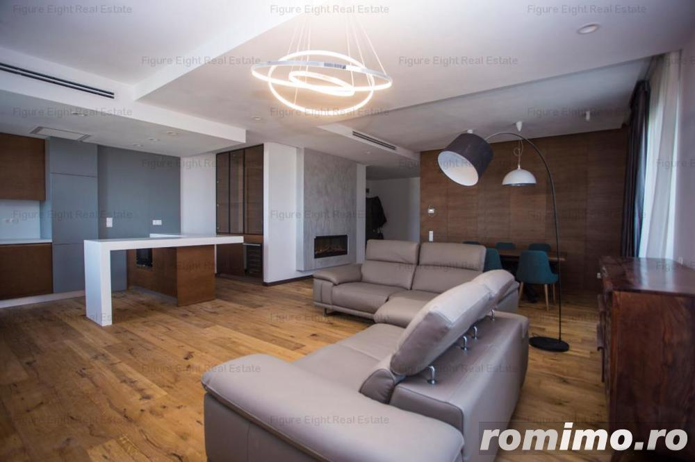 Penthouse | 6 camere | Aviatiei | CityPoint