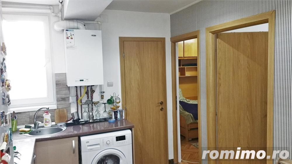Apartament 2 camere, mobilat, utilat, B-dul Transilvaniei