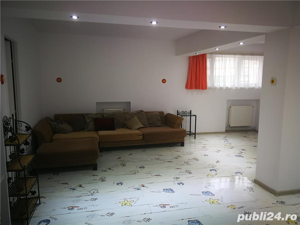 Vând apartament duplex