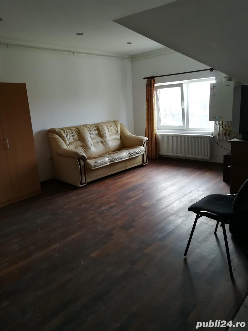 Apartament cu 1 camera in imobil nou