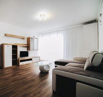 GRAND HILL Rezident Cluj ( regim hotelier )