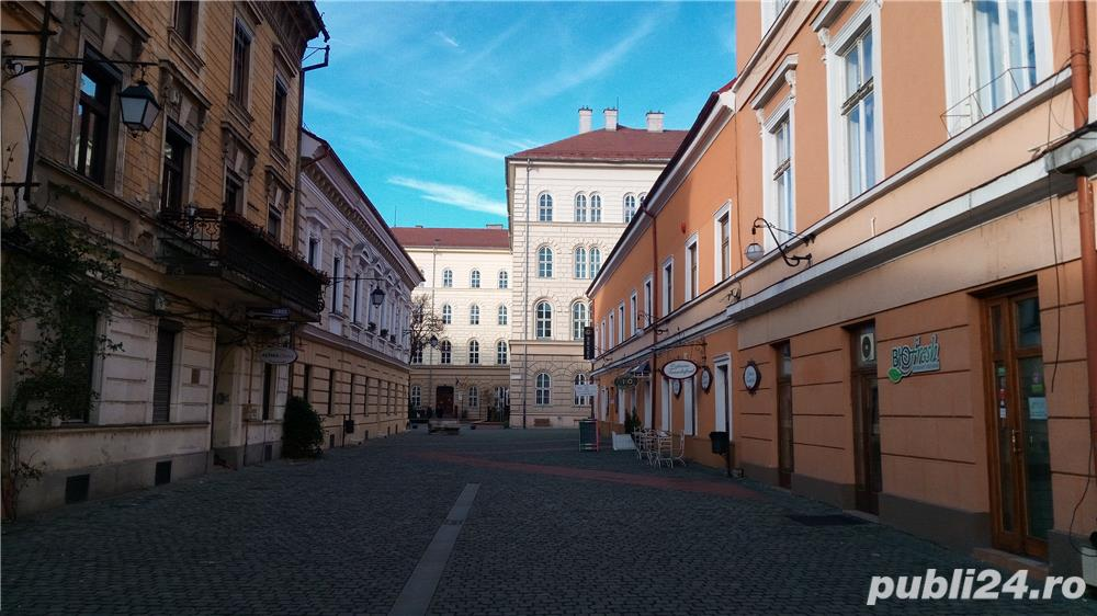 Birouri Tribunal- Unirii, 4 camere decomandate