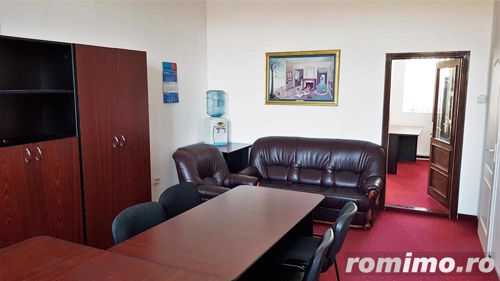 Spatiu de birouri, 3 camere, 55 mp utili, ultracentral